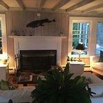 A Little Inn on Pleasant Bay resmi