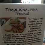 Photo of Cafe Fika