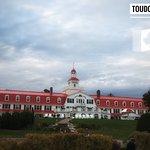 Photo de Hotel Tadoussac