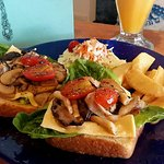 Arts Cafe Langkawiの写真