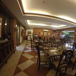Photo de Hotel Vicente