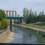 Foto de Acueducto de los Milagros