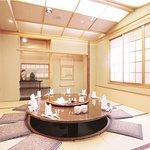 中華菜館 同發別館-3階:和風個室