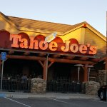 Φωτογραφία: Tahoe Joe's