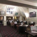 Tv Lounge main bar