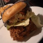 Loaded BBQ Burger*#