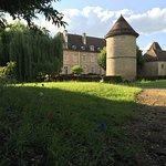 Chateau De Serrigny