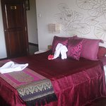 Lily room double room