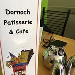 Photo of Dornoch Patisserie and Cafe