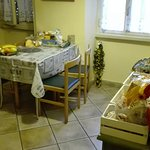 Photo of Aromatario B&B