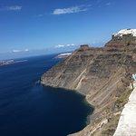 Reverie Santorini Hotel Foto