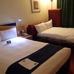 Holiday Inn Express Bradford City Centre Foto