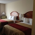 Foto de Comfort Inn & Suites Quail Springs