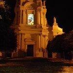 Nearby Modica church