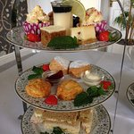 Greatest afternoon teas