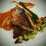 Photo de Restaurant Le Rabelais SPA