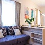 Appartement SMARAGD, Crystls Aparthotel