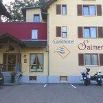 Photo de Landhotel Salmen