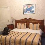 Foto de Hotel Le Plantagenet