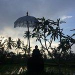 Foto de Hati Padi Cottages