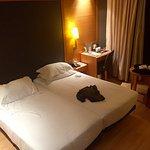 Foto di Barcelona Universal Hotel