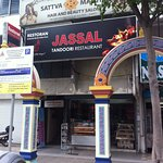 Jassal from the roadside