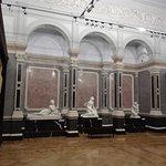 Art Museum RIGA BOURSE Foto