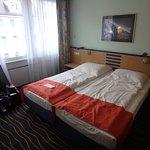 Foto di Hotel Praesident