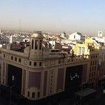 Madrid rooftop 2