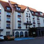 Photo de Hotel Restaurant Spa Verte Vallee