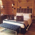 Rosapetra Spa Resort Foto