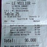 Foto di Le Voilier
