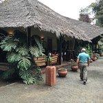 Photo de Moivaro Lodge