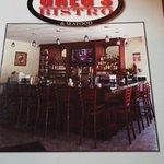 صورة فوتوغرافية لـ Greg's Bistro