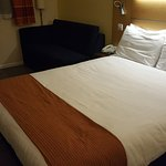 Holiday Inn Express Leeds City Centre-Armouries Foto