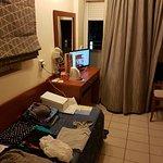 Photo de Agrelli Hotel