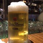Foto di Biergarten German Bar & Restaurant