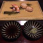 Seafood Teppanyaki