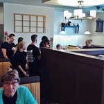 Swiss Chalet, Lacewood Ave, Halifax, NS, Sep 2016