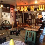 Funk & Junk
