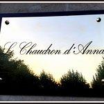 Foto van Le Chaudron d'Anna