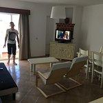 Apartmentos Turisticos Minichoro Foto