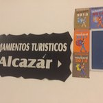 Photo de Hostal Alcazar