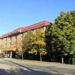 Hampton Inn by Hilton Vancouver Airport Foto