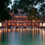Amanbagh Swimming Pool