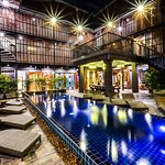 럭사 디자인 호텔