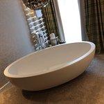 Große (!) Badewanne mit Whirlpool