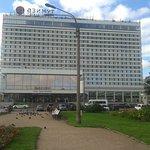 Azimut Hotel Saint Petersburg Foto