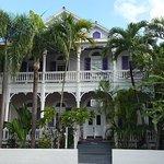 Marrero's Guest Mansion Foto
