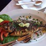 Zdjęcie Irida Restaurant